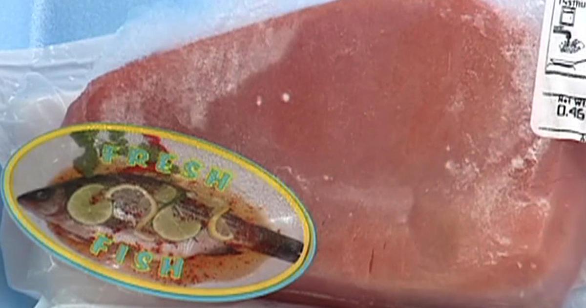 Study: Fish during pregnancy OK - CBS News