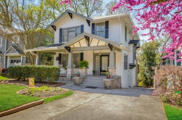 Homes What you can buy for 600000  CBS News