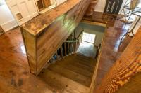 Living room trap door  Jefferson, New York - Homes with ...