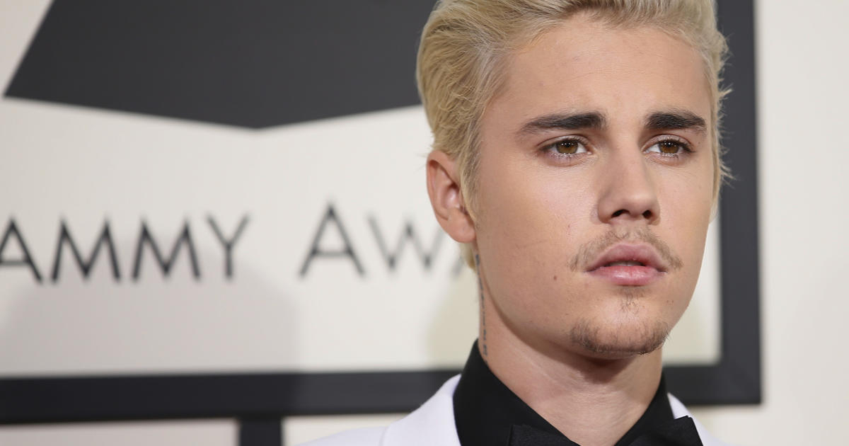 Justin Bieber announces Lyme disease diagnosis on Instagram today ...