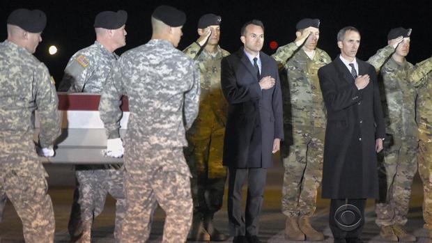Disturbing details emerge in deaths of 3 American soldiers in Jordan  CBS News