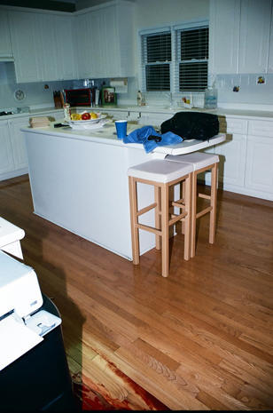 Help Solve This Case  Kay Wenal murder Crime scene and