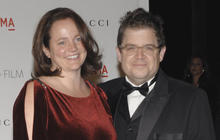 Patton Oswalt Opens Up To 48 Hours About Late Wife