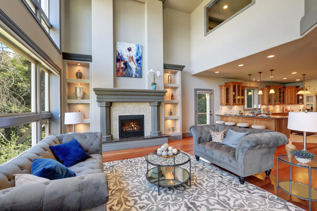 common paint colors for living rooms room 2 loveseats 7 that can boost the value of your home cbs news