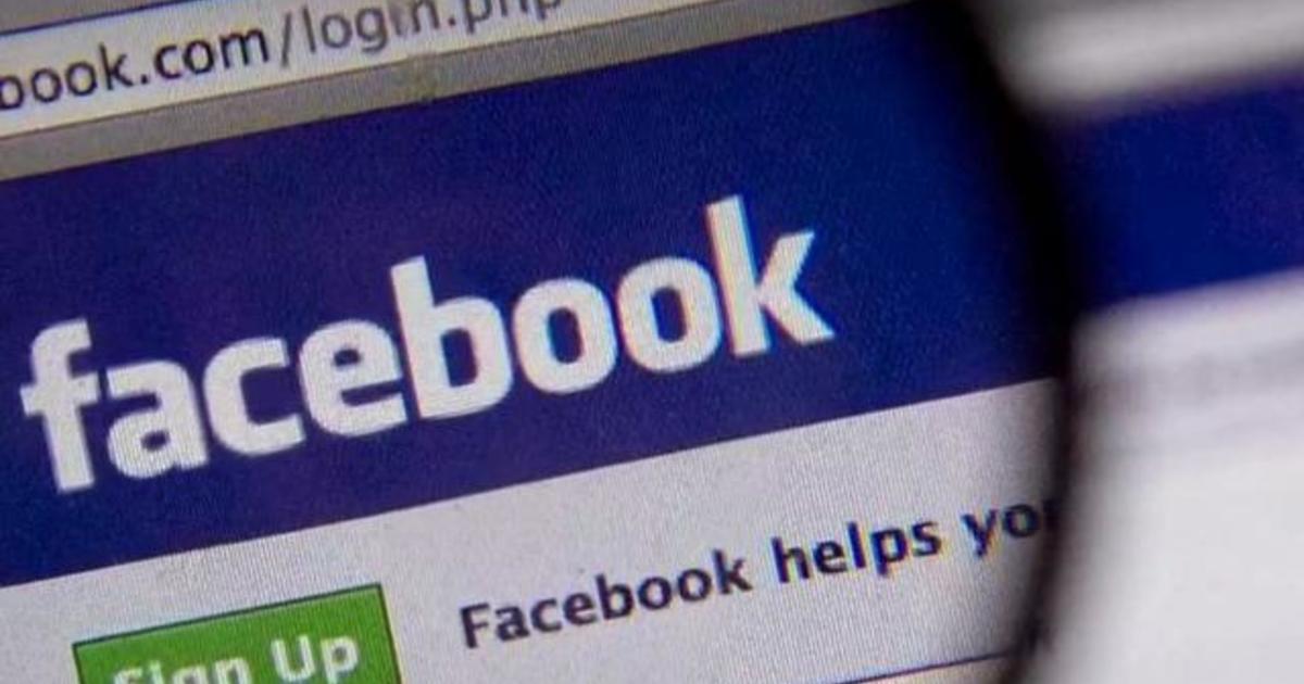 facebook stock suffers largest