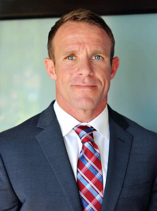 Navy SEAL Murder Charge