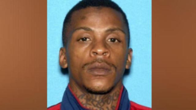 Nipsey Hussle Murder Eric Holder Man Suspected Of Shooting Rapper Nipsey Hussle Charged With Murder Cbs News