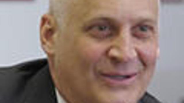 Gregory Eells death Director of University of