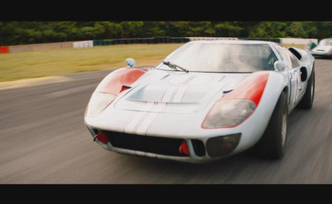 Ford V Ferrari Movie Greatest Car Racing Rivalry In