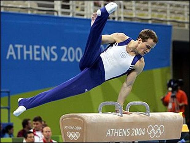 2004 Logo Summer Olympics Athens