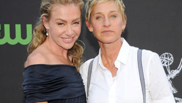 Portia De Rossi And Anorexia: How Love Saved Her Life