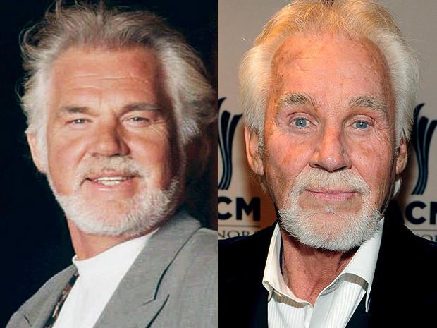 Image result for celebrity looking old