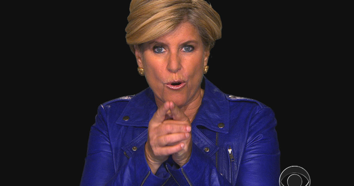 Suze Orman 3 Keys To Your Financial Happiness