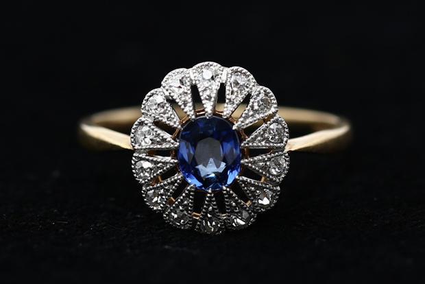 Titanics jewels on display  Photo 7  Pictures  CBS News