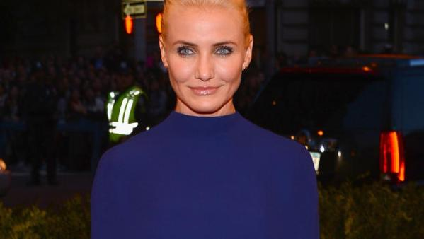 Cameron Diaz cast as Miss Hannigan in new quotAnniequot CBS News