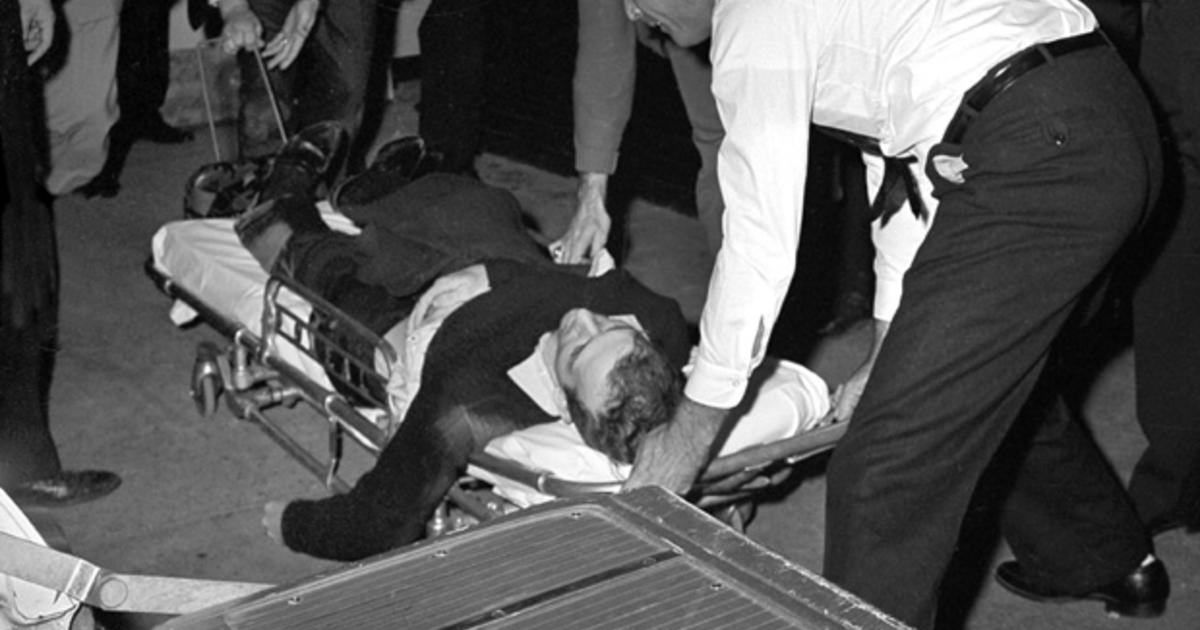JFK Assassination Files Hoover Said FBI Must Convince