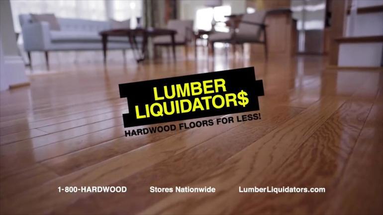 Lumber Liquidators Laminate Flooring