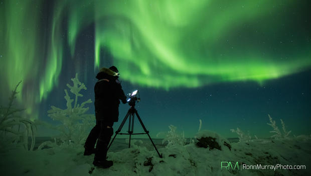 Best Place See Northern Lights Alaska