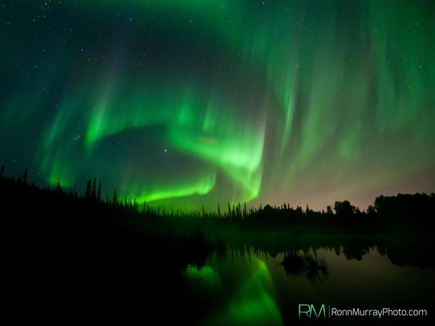 Northern Lights Alerts