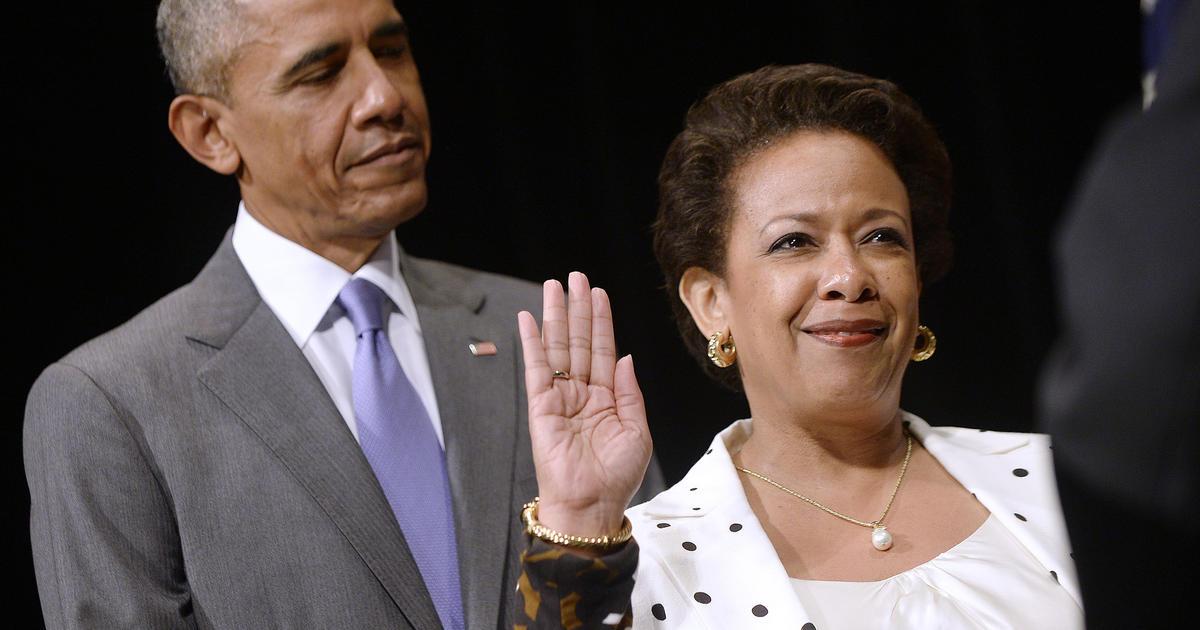 Image result for loretta lynch obama