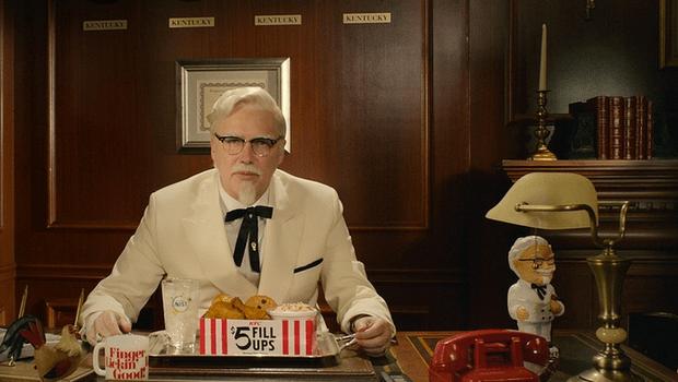 KFC plucks new Colonel Sanders from SNL stable  CBS News