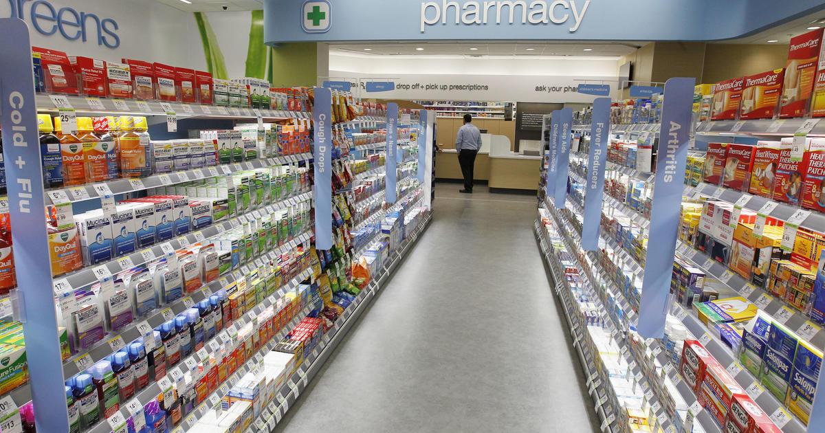 Do overthecounter cold medicines really work  CBS News