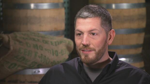 NY Coffee Company Preps To Brew Bigger Success With Super Bowl Ad CBS News