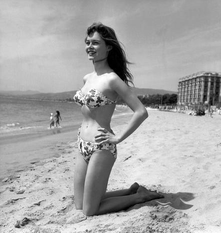 iconic bikini