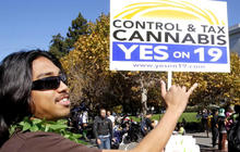 How Calif. vote for recreational pot could change national debate