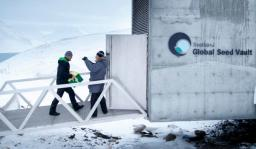 Image result for Global Seed Vault