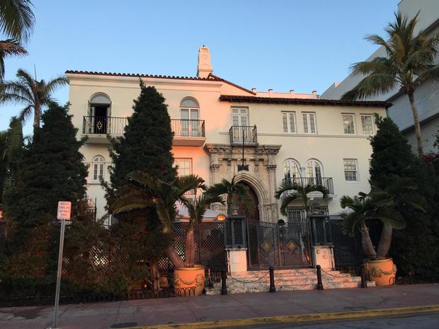 Casa Versace Miami Beach