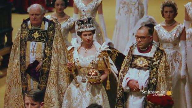 Queen Elizabeth Speaks In New Documentary The Coronation