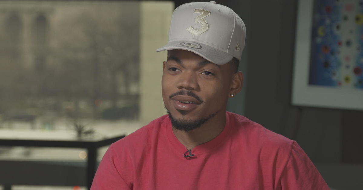 Chance The Rappers Rise To Stardom And How Hes Bringing