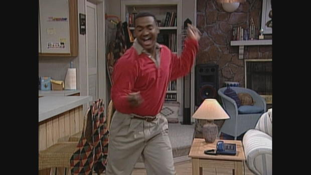 Alfonso Ribeiro sues Fortnite over alleged use of Carlton