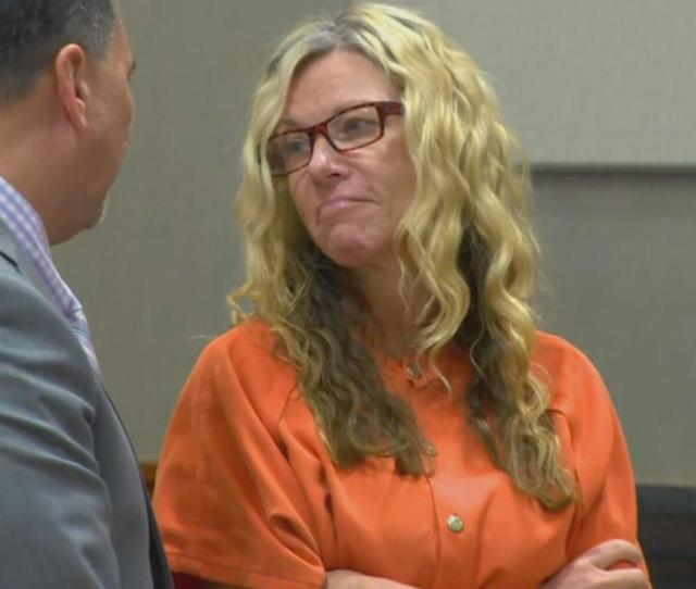 Lori Vallow Extradited To Idaho To Face Charges Shes Going To