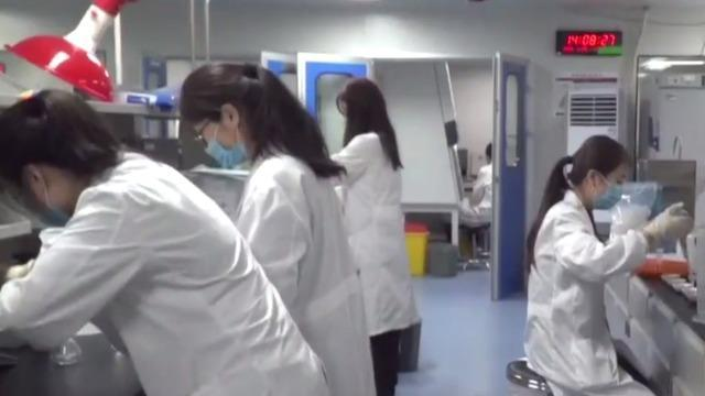 Chinese hackers are targeting U.S. coronavirus research, FBI and ...