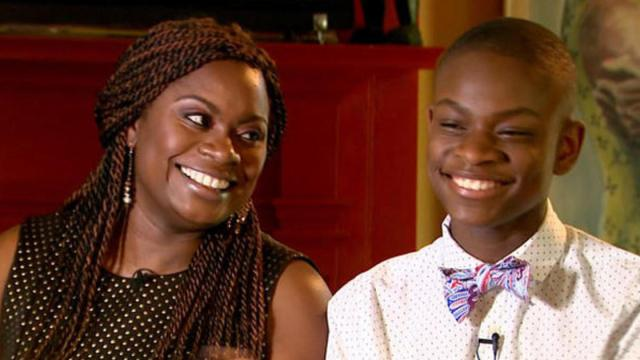 Mo's Bows: Meet the teenager behind a bow tie empire, Swahili Post
