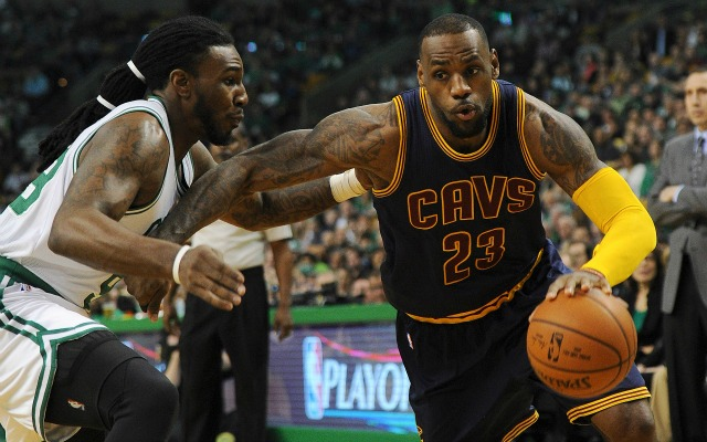 Tuesday night will feature a first round rematch between the Cavs and Celtics.
