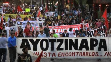 Suspenden creación de 'Comisión de la Verdad' para caso Iguala