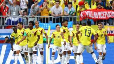 Photo of Colombia vence a Senegal y se queda con el liderato