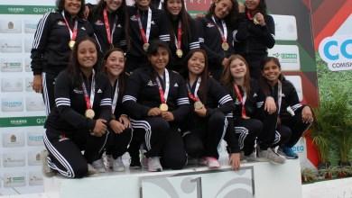 Photo of Michoacán cierra Olimpiada y Nacional con 78 medallas