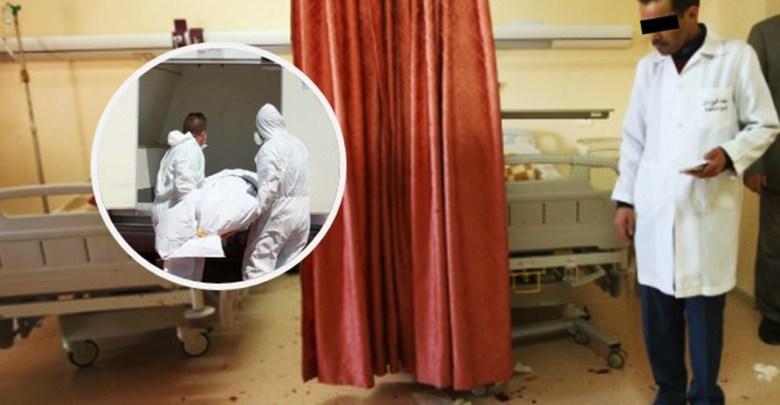 Médico realiza cesárea borracho, mueren bebé y madre