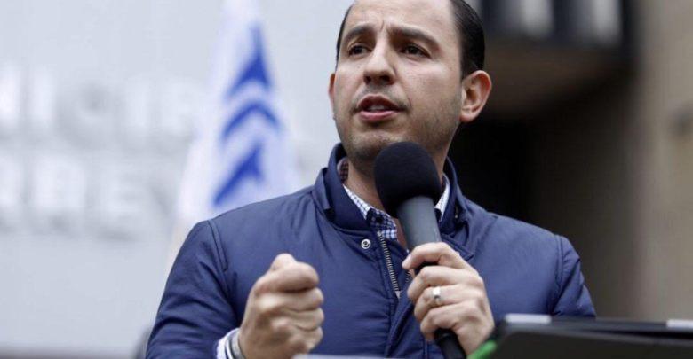 Los mexicanos pagarán el primer gasolinazo de AMLO: Marko Cortés