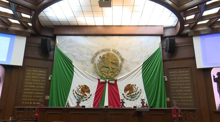 Columna: Sí, y por qué, al presupuesto para Michoacán 2019