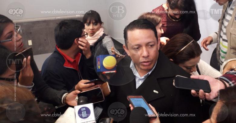 A análisis, adeudos de 2018 con constructores de Michoacán