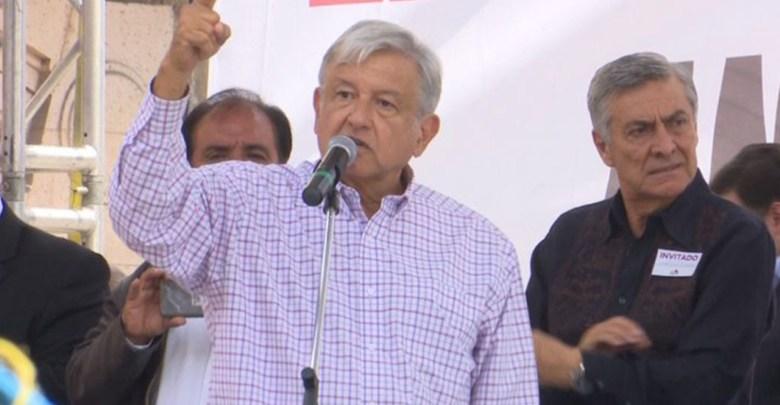Pisará AMLO tierras michoacanas una vez más
