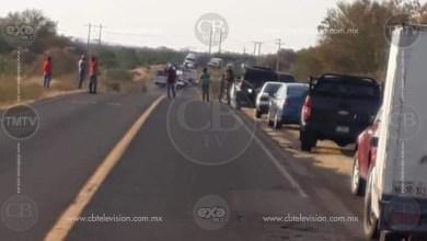 Photo of Mucho cuidado si sale a vacacionar, estas son las carreteras más peligrosas del país