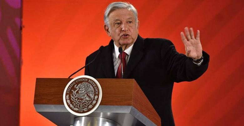 Cero corrupción, cero impunidad y democracia promete López Obrador