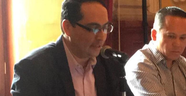 Diversas irregularidades en licitación de alumbrado público en administración de Raúl Morón: Gaspar Hernandez