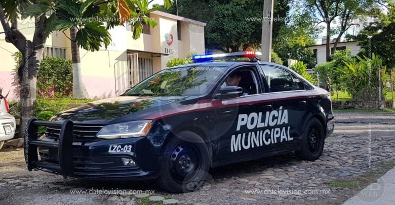 Rescatar a otra victima de secuestro en Lázaro Cárdenas